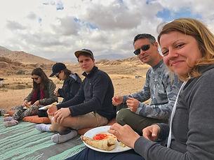 Discover Jordan's zaki cuisine photo.JPG
