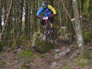 Enduro VTT Bretenoux - Résumé, classements et photos :