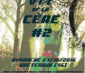 Enduro VTT Bretenoux - Présentation :