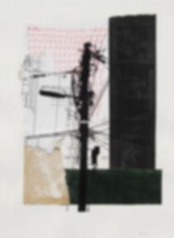 Diary IV     30x40 cm