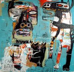 93b2ebb69edb0273bb1a4bc0a0773967--basquiat-artist-primitive-painting