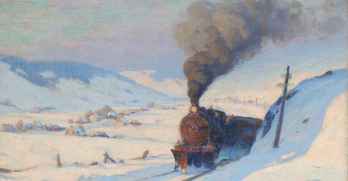 CANADA_Gagnon_Train_MDweb Hermitage Goch
