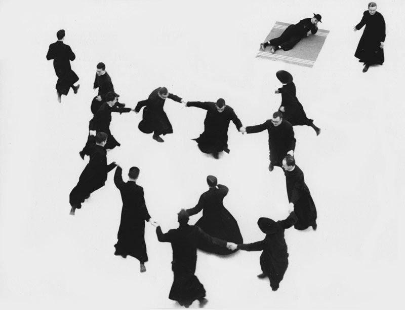 Giacomelli-Senigallia,-Italie,-1962