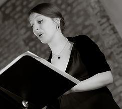 Hedwig & Coline Dutilleul Mezzo Soprano