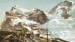 Bau-der-Jungfraubahn33