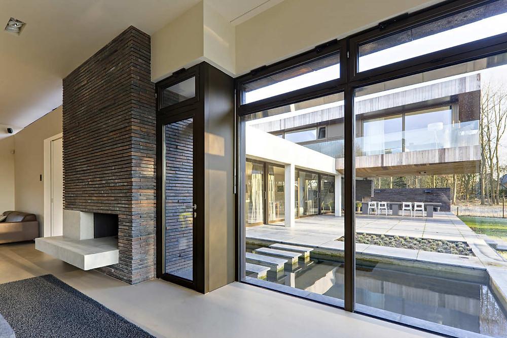 ventanas aluminio sevilla precio alselux
