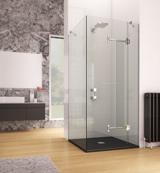 Mampara de ducha Spartic