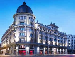 LA CADENA AC HOTELS BY MARRIOT      ADQUIERE SPARTIC
