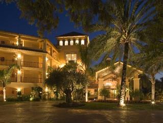 Mamparas Ducha Sevilla Alselux Spartic en Hotel Guadalmina Spa