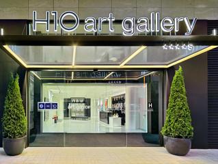 H10 ART GALLERY CON SPARTIC