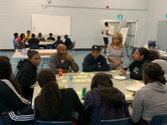Falstaff youth community visioning
