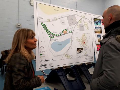 Maple Park community participatory budget