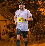 Meia Maratona d Pomerode - SC