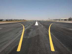 Aeronaves de grande porte voltam a Congonhas (SP)