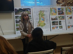 Henrietta Park Improvements Meeting