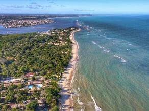 Companhias aéreas ampliam rotas para a Bahia
