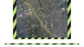 Kitchener Corridor Maintenance: Toronto West