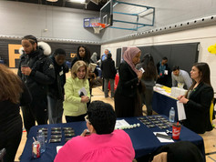 Falstaff Youth Hiring Event