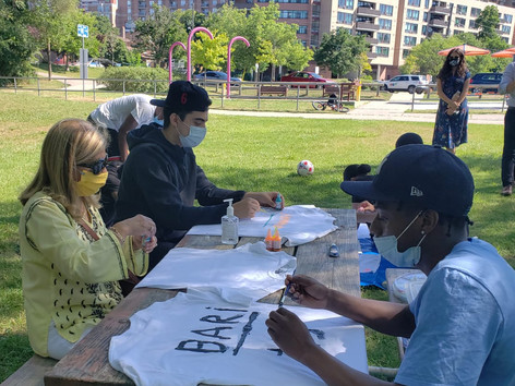 Launch of ParksPlayTO