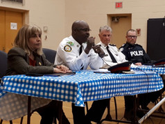 YSW Community Safety Meeting