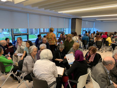 Community Visioning Session