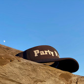 Party People Visor - Massive Edition