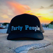 Party People Hat - Massive Edition