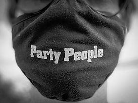 Party People Mask
