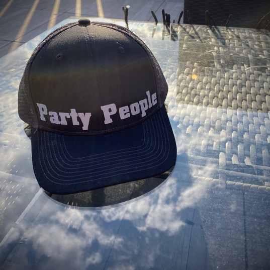 Party People Hats - Massive Edition