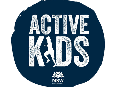 Active Kids Rebate - $100 per child. Get it now to use for your 2021 WPFC registration!