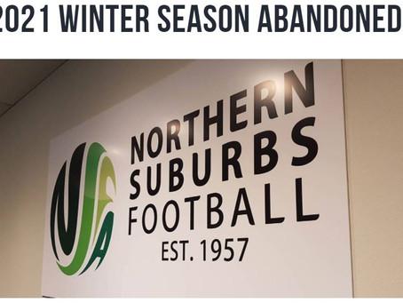 A sad end to a promising season
