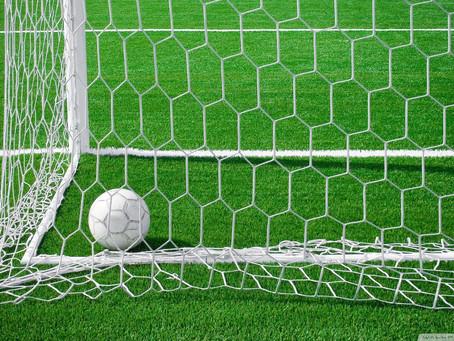 Summer Football (16 and over) - November 2021 (TBC)