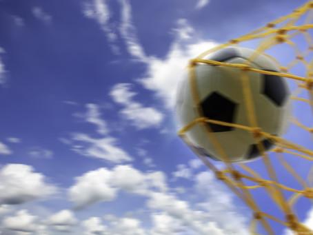 Spring Soccer for Juniors U6 to U14 - Commencing week of 25 October 2021