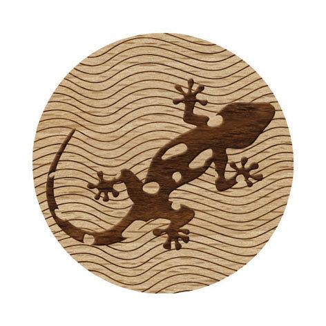 Magnet Salamandre