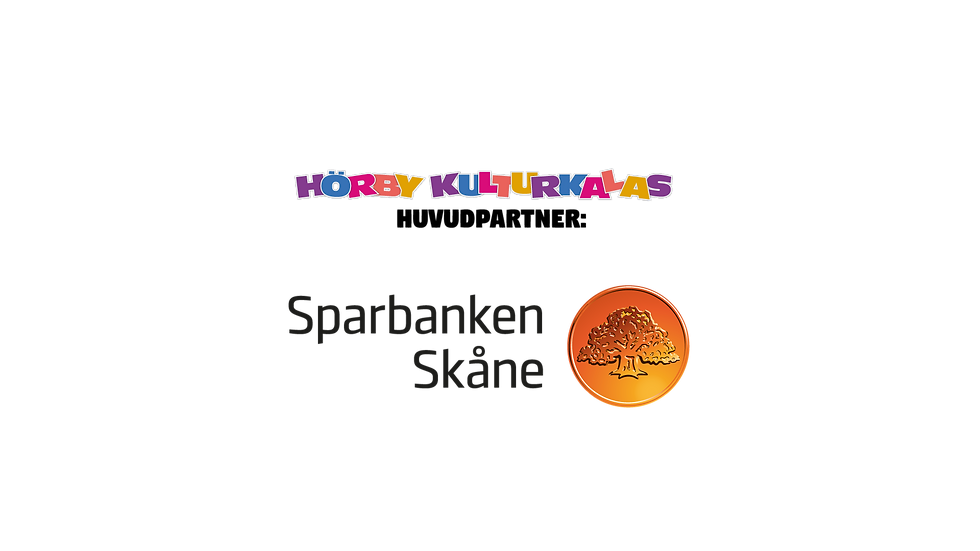 Huvudpartner Sparbanken Skåne