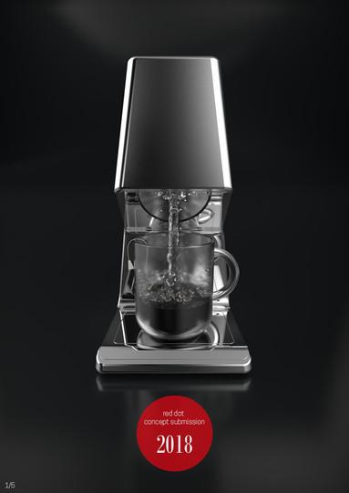 Basal | Water Boiler