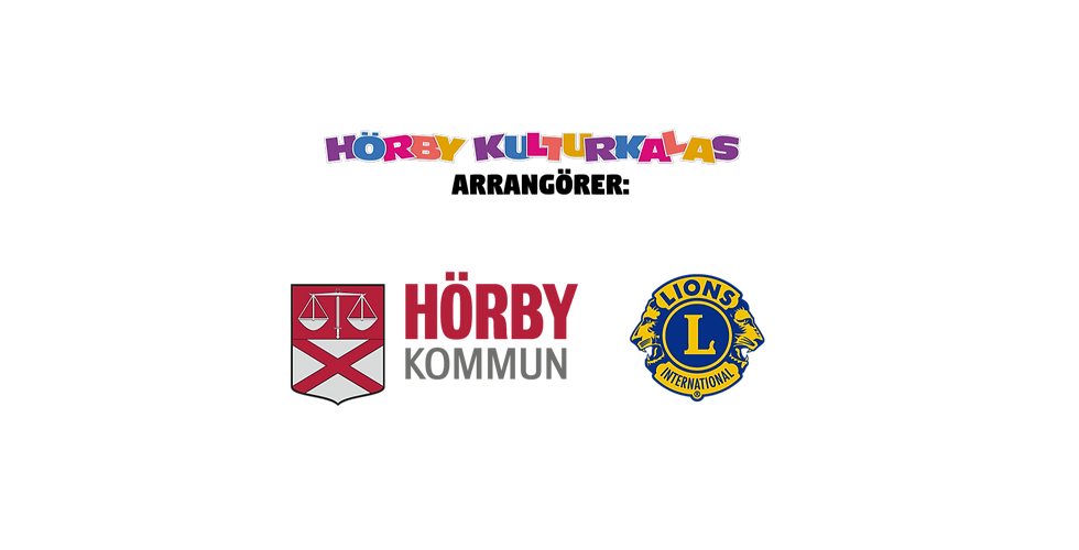 arrangörer Hörby kommun och Hörby Lions
