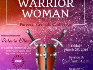 Big Stone Gap, VA Women's Conference