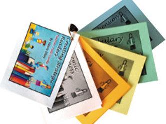 Teacher Talk Cards