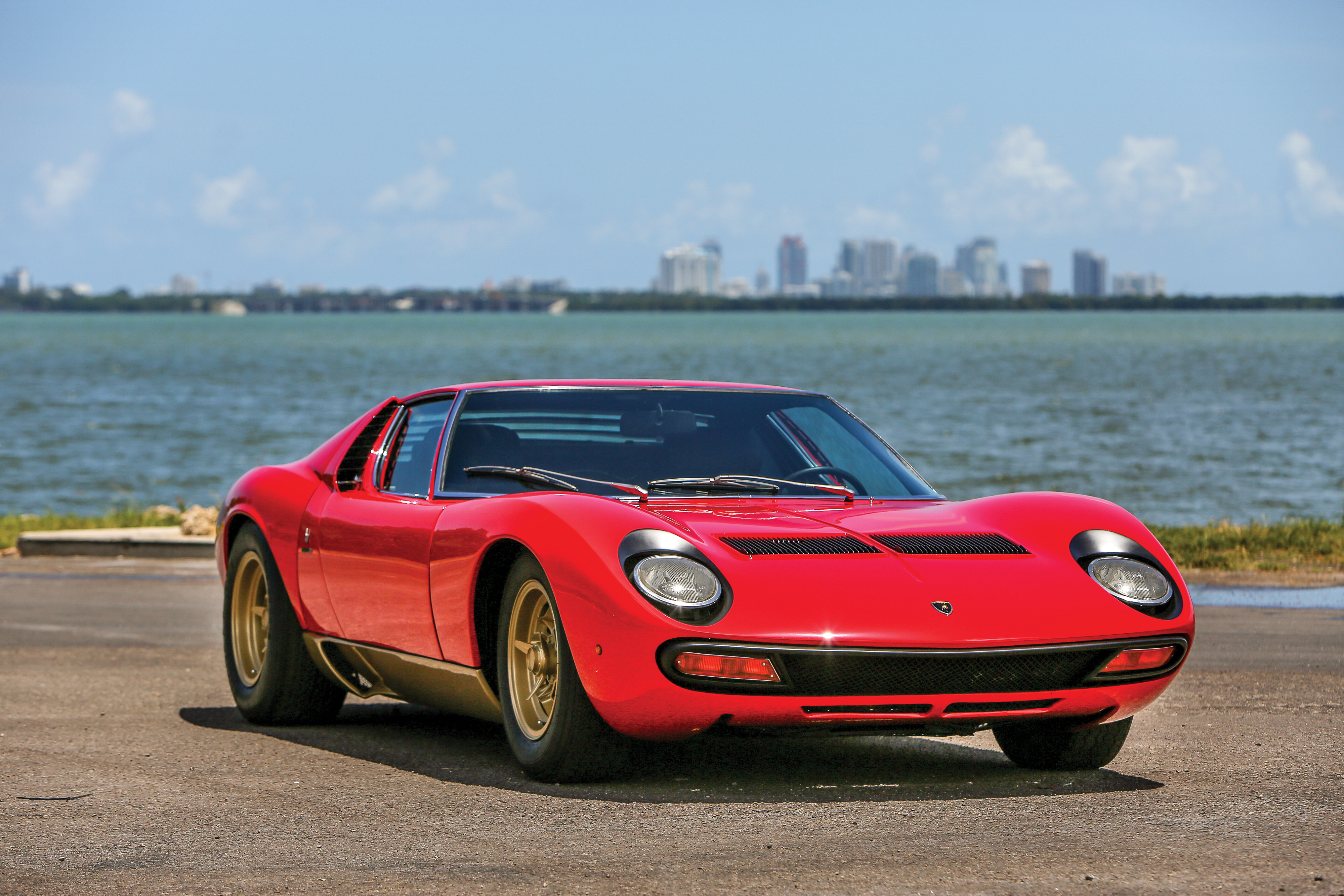 ford on co your picture jp posters videos main lamborghini miura and pictures news poster
