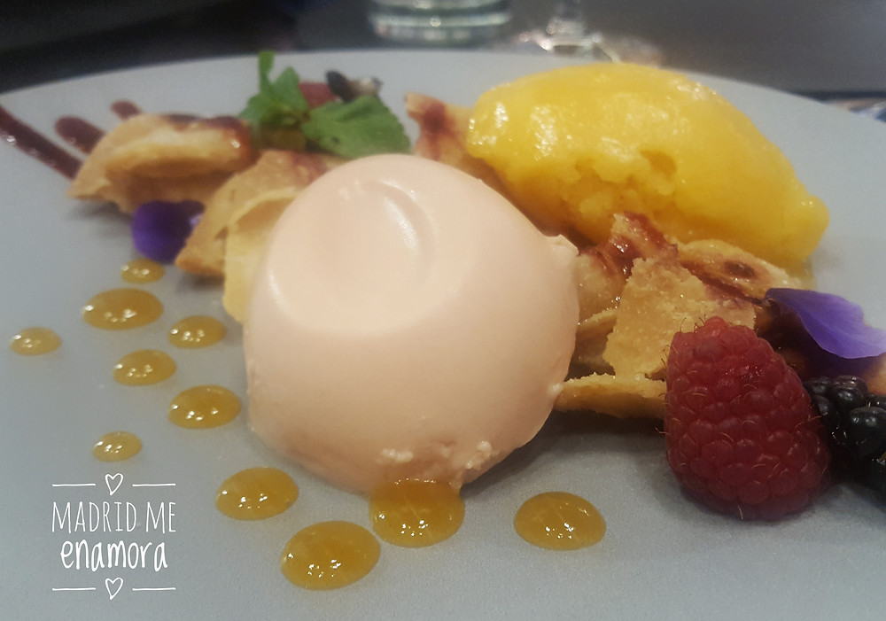 Iztac, restaurante recomendado en Madrid por www.madridmeenaora.com