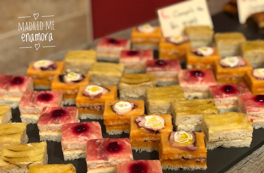 Cala Millor, pastelería en Madrid recomendada en www.madridmeenamora.com