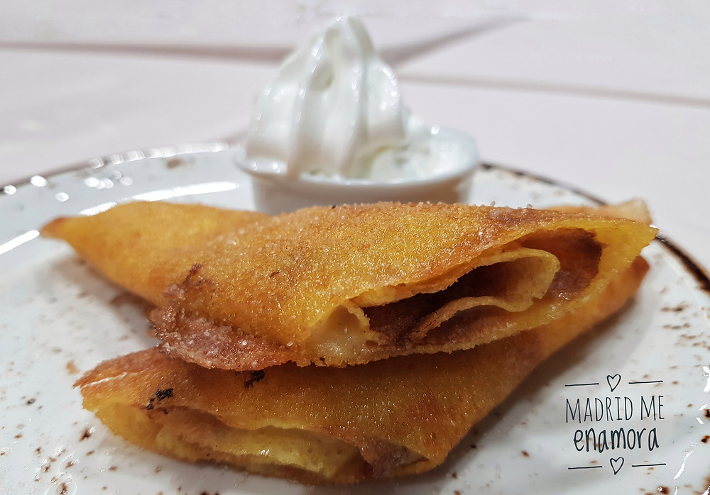 Bálamo, restaurante recomendado en Madrid por www.madridmeenamora.com