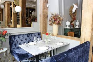 Gigi, restaurante recomendado en Madrid por www.madridmeenamora.com