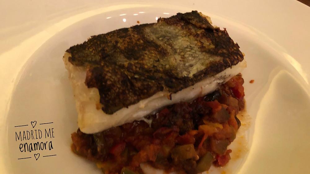 Caramba, restaurante recomendado en Madrid por www.madridmeenamora.com