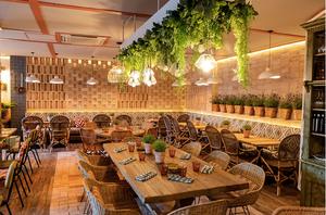 Giulietta, restaurante recomendado en Madrid por www.madridmeenamora.com