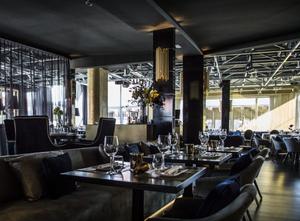 Zielou, restaurante recomendado en Madrid por www.madridmeenamora.com