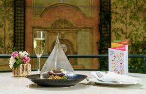 Hotel Tapa Tour, plan recomendado en Madrid por www.madridmeenamora.com