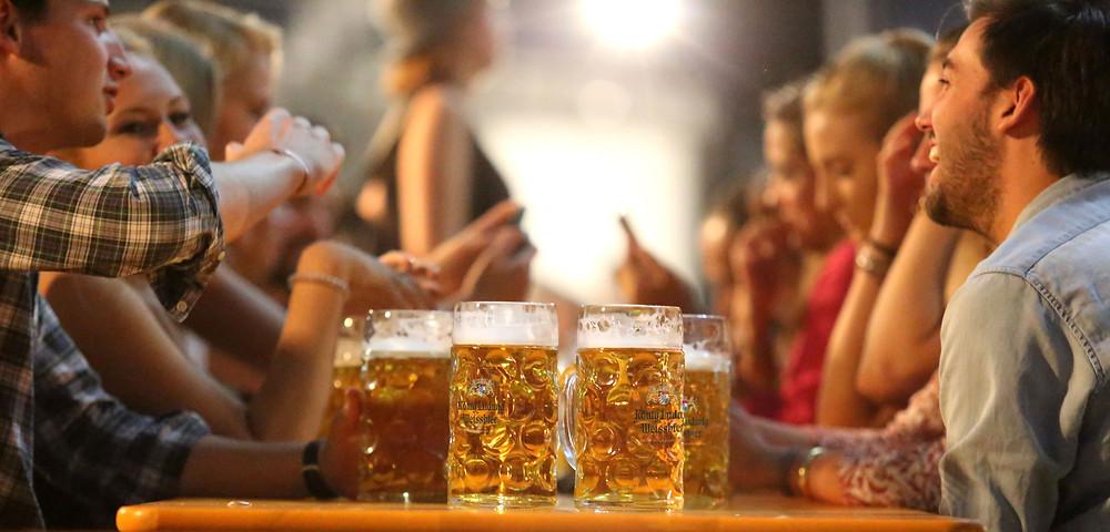 Madrid Oktoberfest, plan recomendado por Madrid me enamora