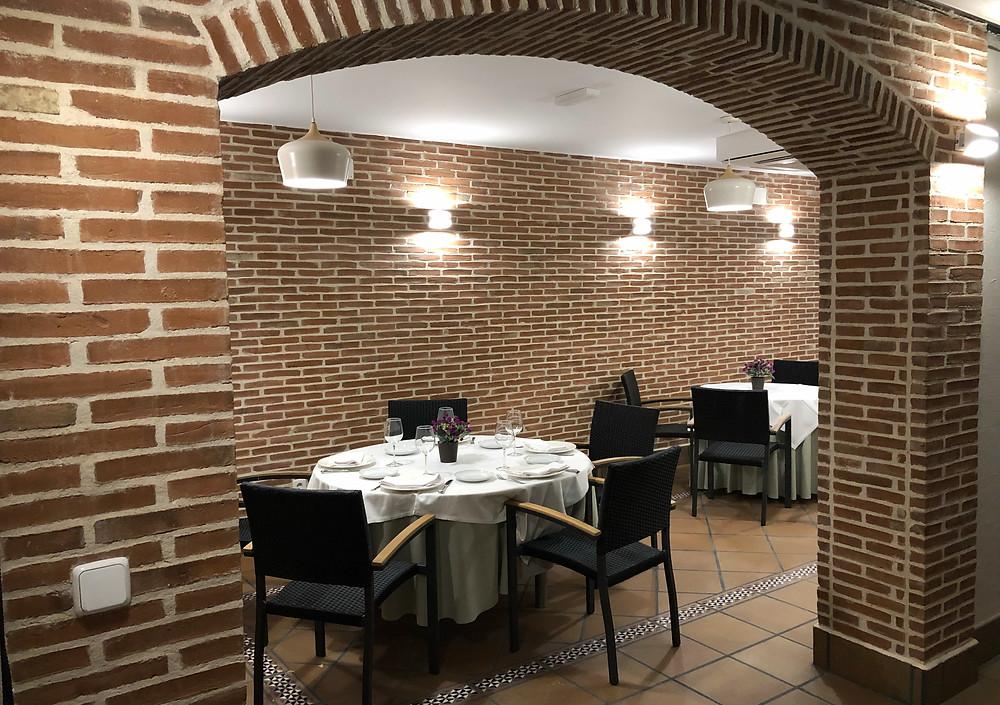 Casa Tere, restaurante recomendado por www.madridmeenamora.com